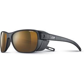 Julbo Camino Cameleon Sunglasses Herren black translucent matt/grey